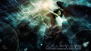 Lee más sobre el artículo Tutorial Photoshop // Convertir una persona en agua (wallpaper)