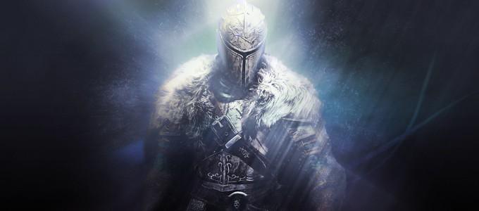 Armor-warrior-shining-and-lighting