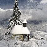 Christmas Card (El calor de la navidad)