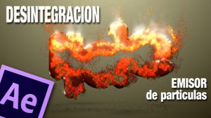 Lee más sobre el artículo Crea desintegraciones distintas con un emisor de particulas en #Ae by @ildefonsosegura