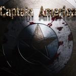 Tutorial Photoshop // Wallpaper Escudo del Capitan América (Captain America Shield) by @ildefonsosegura