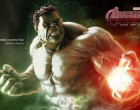 Tutorial Photoshop // Trucos curiosos de iluminación by @ildefonsosegura (Wallpaper Hulk)