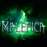Tutorial Photoshop // Crea tu wallpaper de #malefica (#maleficent) by @ildefonsosegura