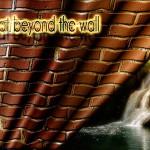 Una cortina de piedra (Más allá del muro)