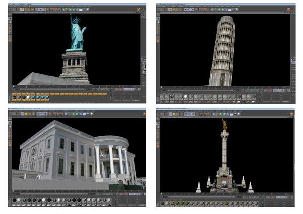 Monumentos-ejemplos