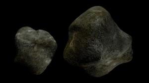 Lee más sobre el artículo Textura de roca realista con Cinema4D
