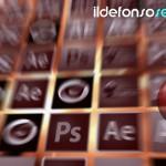 Nueva promo de @ildefonsosegura. Mira como se aplican mis tutoriales en una animación