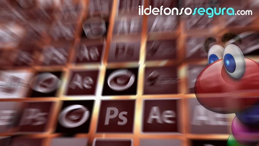 Lee más sobre el artículo Nueva promo de @ildefonsosegura. Mira como se aplican mis tutoriales en una animación