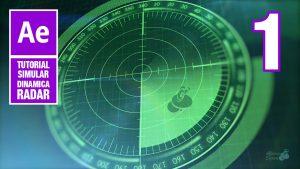 Lee más sobre el artículo Crea y anima la interfaz de un #radar con adobe After Effects by @ildefonsosegura