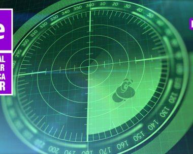 Crea y anima la interfaz de un #radar con adobe After Effects by @ildefonsosegura