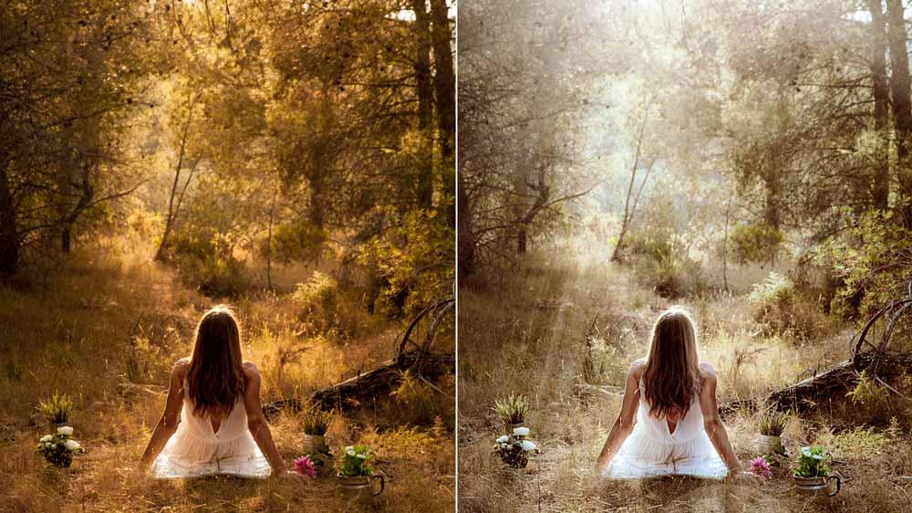 Tutorial Photoshop manipulación fotográfica by @ildefonsosegura