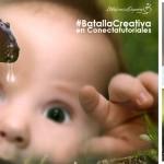 Reto @conecta en la #batallacreativa de #conectatutoriales (stock de @fotoliaespana)