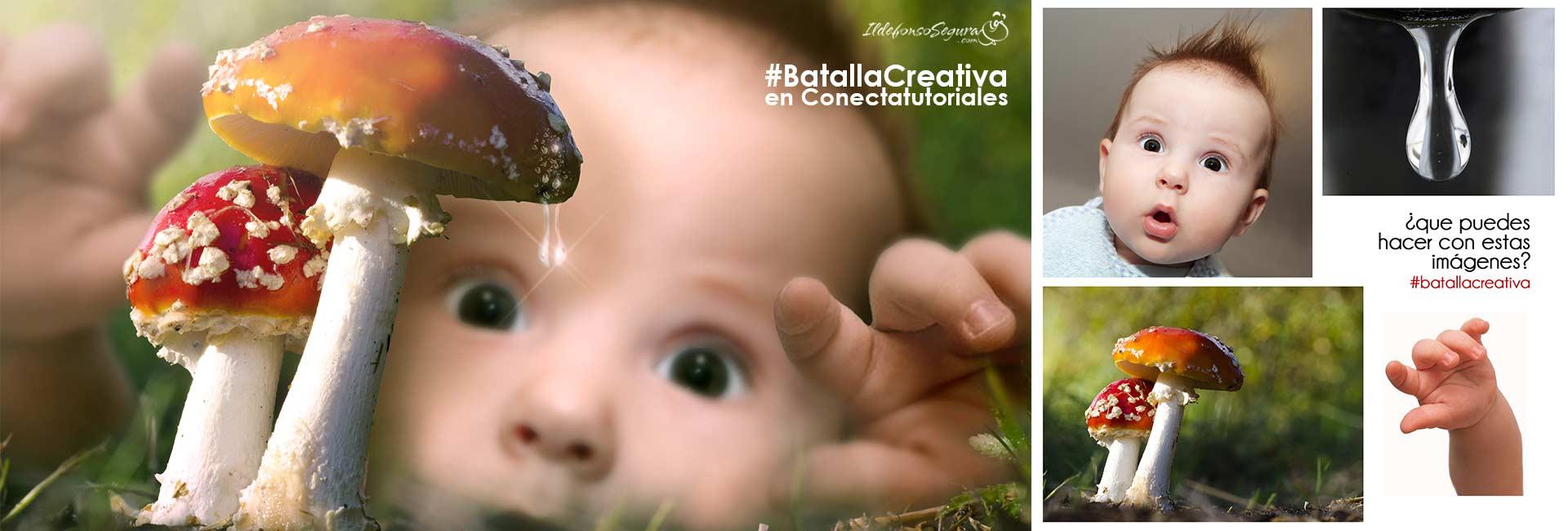Lee más sobre el artículo Reto @conecta en la #batallacreativa de #conectatutoriales (stock de @fotoliaespana)