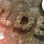 Create tu propio texto 3D con textura de piedra // Tutorial Cinema4D by @ildefonsosegura