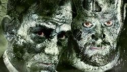 Convertir personas en zombis