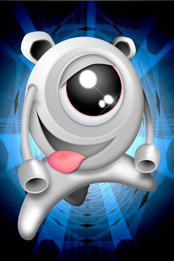 Lee más sobre el artículo Speed art Photoshop  // Tubbito (Tubeespaña)