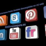 Creamos una intro elegante con iconos de tus redes sociales con Cinema4D