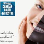 Fotomanipulación color de la piel a negro con #Photoshop by @ildefonsosegura
