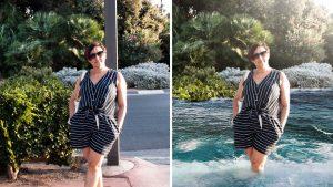 Lee más sobre el artículo Tutorial Photoshop Haz un fake en tus fotos con rellenar según el contenido by @ildefonsosegura
