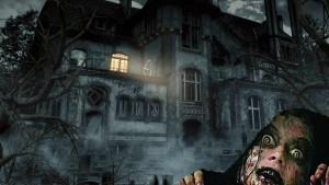 Lee más sobre el artículo Fotomontaje halloween hauted house con Photoshop by @ildefonsosegura