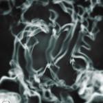Tutorial Photoshop // Texto estilo humo