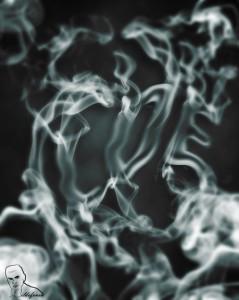 Lee más sobre el artículo Tutorial Photoshop // Texto estilo humo