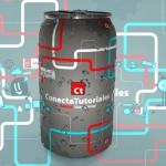 Crea un Mockup de lata en 3d con #Tutorial #Cinema4d by @IldefonsoSegura colaborador en #conectatutoriales