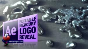 Lee más sobre el artículo Efecto Terminator 2 Mercurio líquido con #AfterEffects by @ildefonsosegura