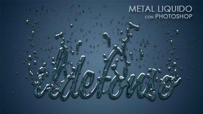 metal-liquido
