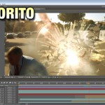 Explosión de Meteorito con After Effects y Cinema4D