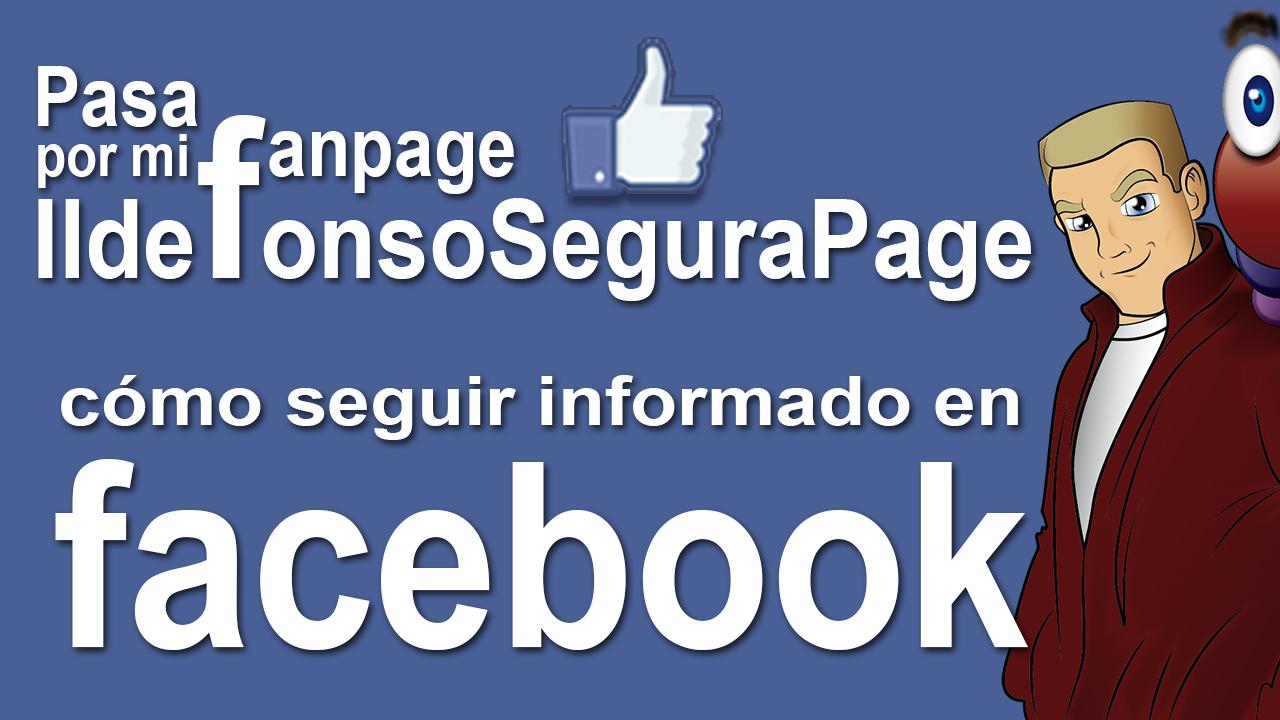 Cómo seguir informados en el Facebook después del cambio de noviembre de 2012