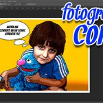 Convierte una Foto en Comic con Photoshop CS6 al estilo @ildefonsosegura