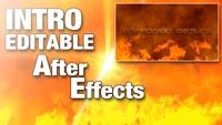 Lee más sobre el artículo Una intro con el Efecto shine de After Effects (crea una onda expansiva)