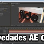 Novedades en After Effects CS6