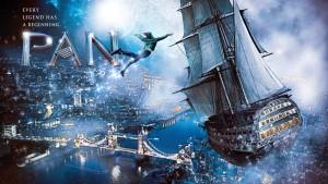 Lee más sobre el artículo Tutorial Photoshop // Fotomontaje Peter Pan #Panmovie by @ildefonsosegura
