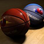 Crear, texturizar y mapear UVW pelota de basket con resultado realista (#Cinema4D y #Photoshop) by @ildefonsosegura