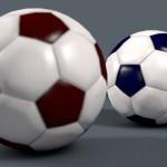 Tutorial #Cinema4D modela y texturiza una pelota de futbol by @ildefonsosegura