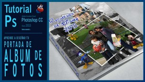 Lee más sobre el artículo Crear portada con efecto 3D para album fotos con Photoshop by @ildefonsosegura