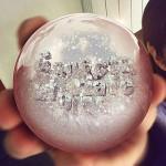 Tutorial #C4D y #AfterEffects Felicitación Navidad de #conectatutoriales by @ildefonsosegura