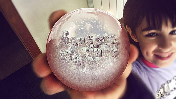 Lee más sobre el artículo Tutorial #C4D y #AfterEffects Felicitación Navidad de #conectatutoriales by @ildefonsosegura