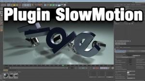 Lee más sobre el artículo Plugin slow motion de cinema4D