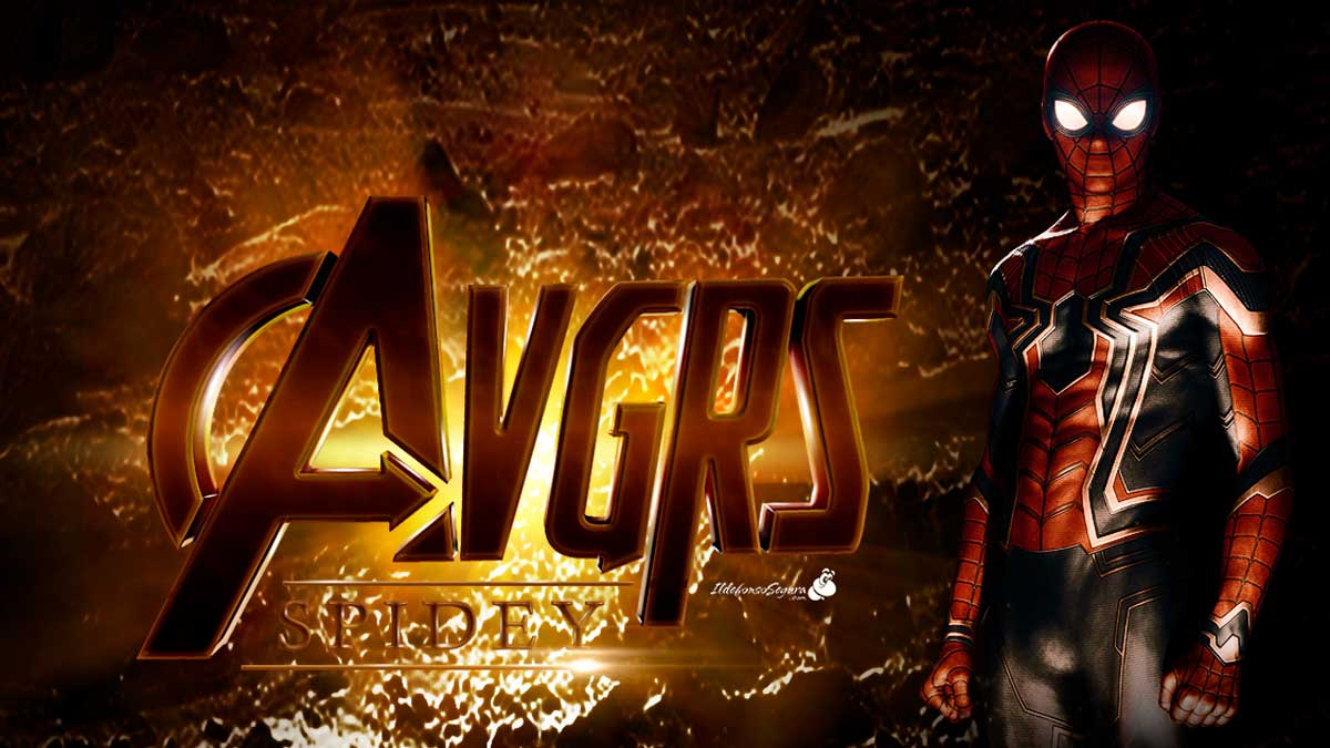 Tutorial Photoshop wallpaper superheroe para smartphone