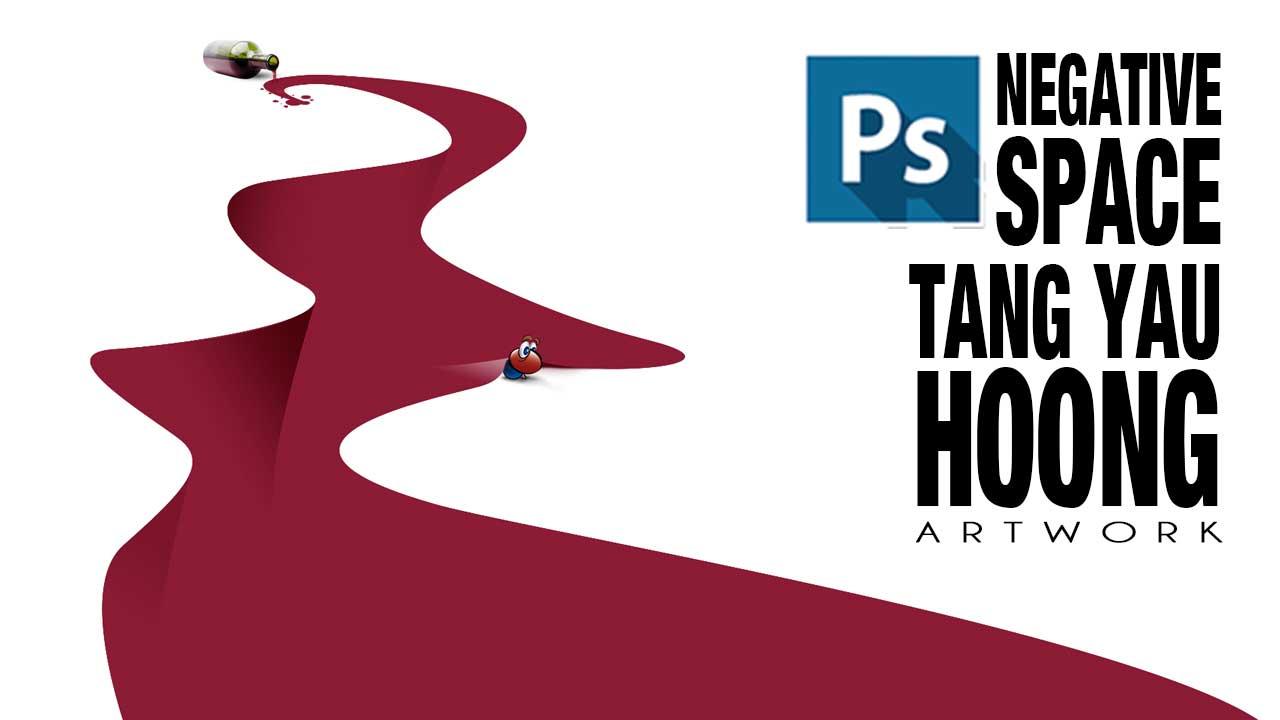 Lee más sobre el artículo Tutorial Photoshop espacios negativos Homenaje a Tang Yau Hoong (by @ildefonsosegura)