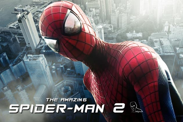 the-amazing-spiderman-2-wallpaper-b