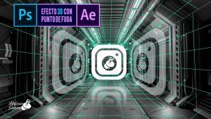 Lee más sobre el artículo Animar un espacio 2D creando profundidad 3D con After Effects y Photoshop by @ildefonsosegura