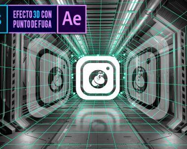 Animar un espacio 2D creando profundidad 3D con After Effects y Photoshop by @ildefonsosegura
