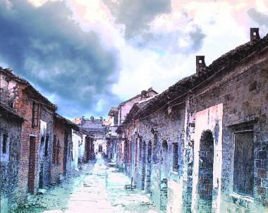 Aprende a realizar en una fotografía un efecto watercolor (acuarela) con Photoshop by @ildefonsosegura