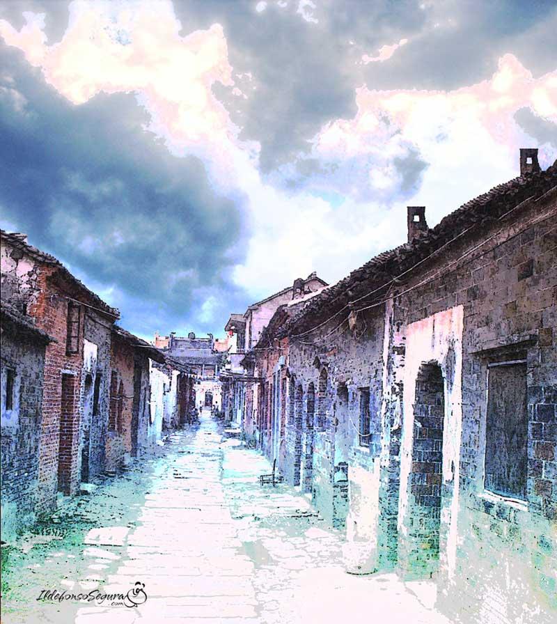 Lee más sobre el artículo Aprende a realizar en una fotografía un efecto watercolor (acuarela) con Photoshop by @ildefonsosegura